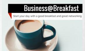 Business@Breakfast